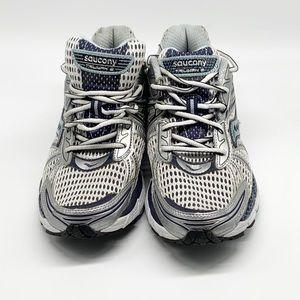 Saucony women's sneakers.